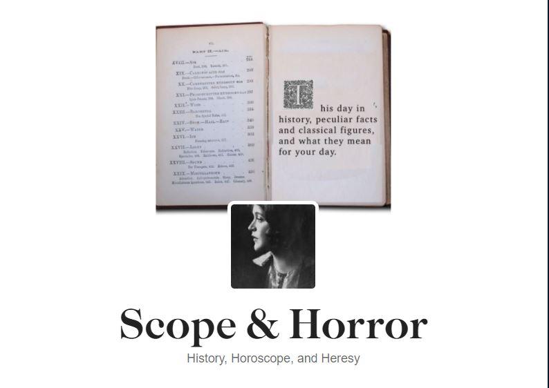 Scope & Horror